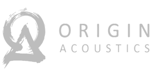 logo product Origin Accoustics