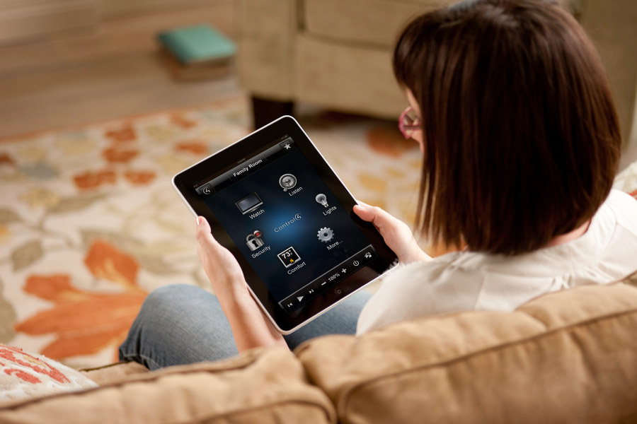 2 WAYS HOME AUTOMATION CAN IMPROVE YOUR LIFE