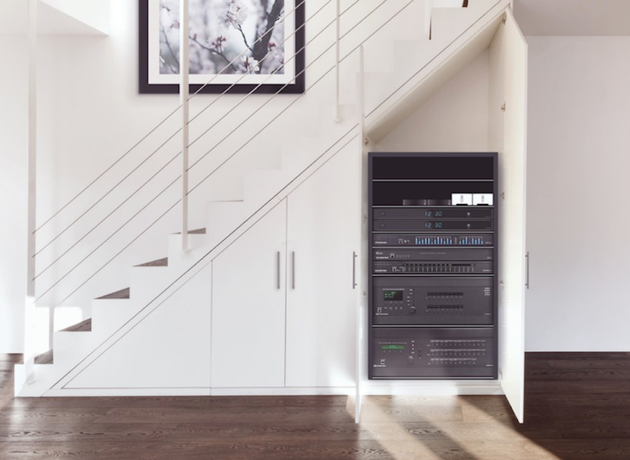 Learn How to Simplify Your AV System with Crestron
