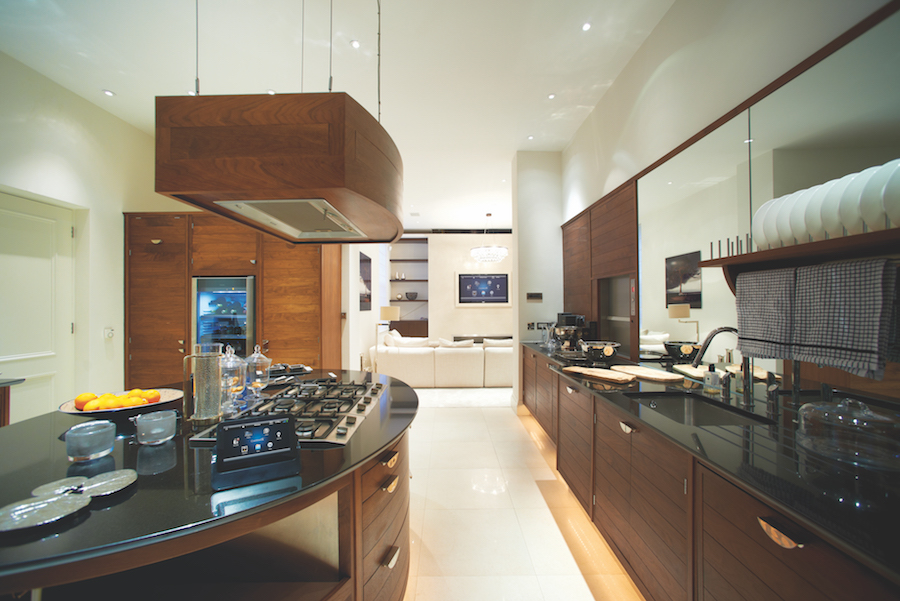 Why Lighting Control Should be Part of Your Home's Design
