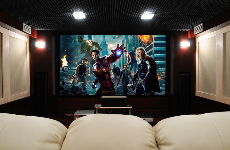 How to Get the Best Sound from Your Home Theater Installation